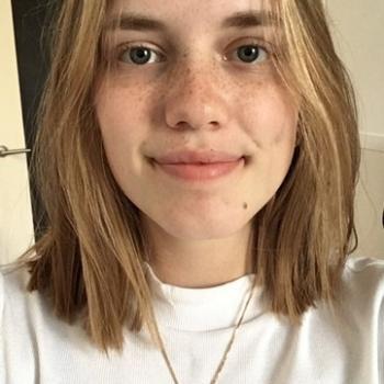Babysitter Antwerpen: Emma