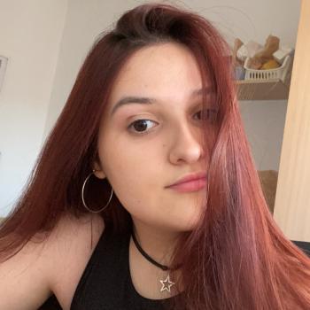 Babysitter in Murcia: Sarai