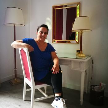 Babysitter Pesaro: MONICA