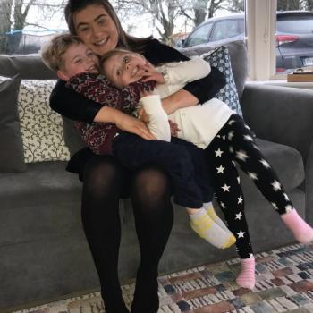 Babysitter Mallow: Lia