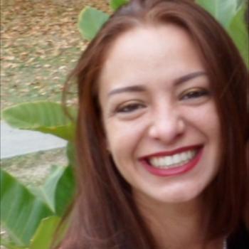 Niñera Caseros (Provincia de Buenos Aires): Odriana Paredes