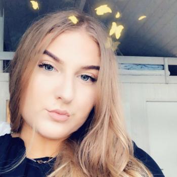 Babysitter Hamburg: Anastasia