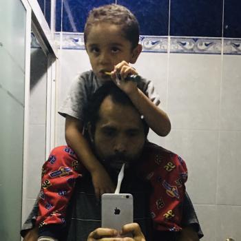 Trabajo de niñera en Ciudad de México: Israel