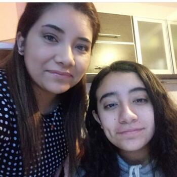 Niñera en Godoy Cruz: Mariana