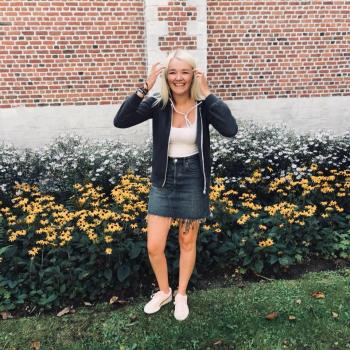 Babysitter Mechelen: Tessa