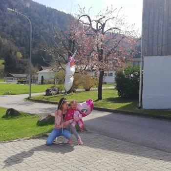 Babysitter Göfis: Laura-Sophie