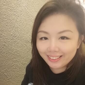 Nanny Singapore: Silvia