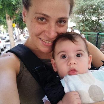 Babysitter Amadora: Luana