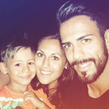 Família Seixal: Trabalho de babysitting Ams