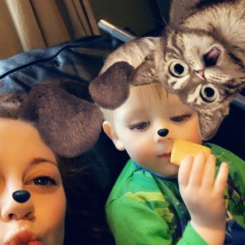 Babysitter Arklow: Naomi