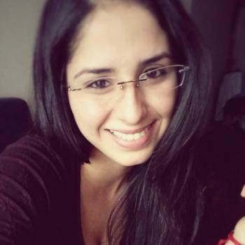 Babysitter Santiago: Maria de los Angeles