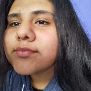 Niñera Ciudad de México: Janette