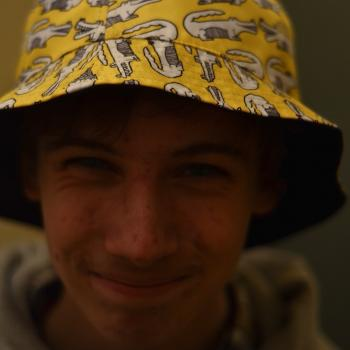 Baby-sitter Lyon: Zacchary