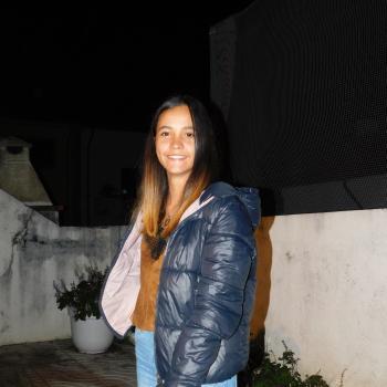 Babysitter in Vila do Conde: Bianca