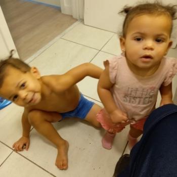 Babysitting job in West Palm Beach: babysitting job Team