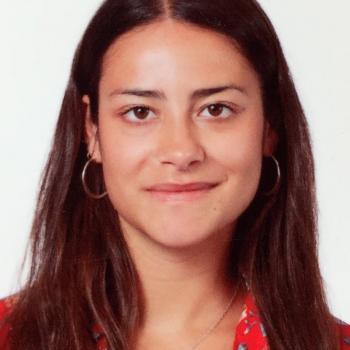 Niñera Gijón: María