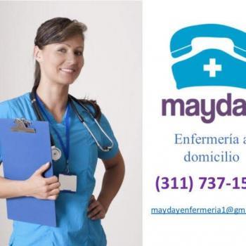 Agencia de cuidado de niños en Bogotá: Mayday sas