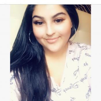 Babysitter Nottingham: Rahana