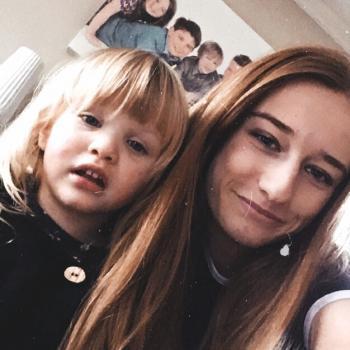 Babysitter Lo (Oost-Vlaanderen): Chloë Huygh
