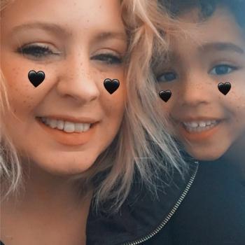 Babysitter Milano: Morena