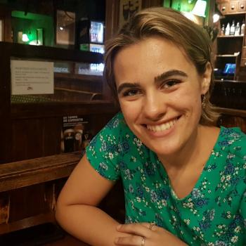 Niñera Arroyomolinos: Roxana