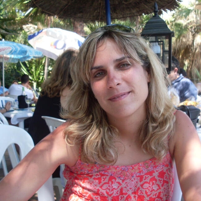 Canguro en Madrid: ELENA