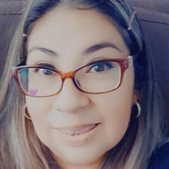 Niñera Cuautitlán Izcalli: Angélica