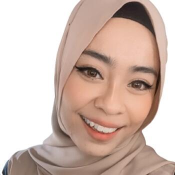 Babysitter Singapore: Andrea Salleh