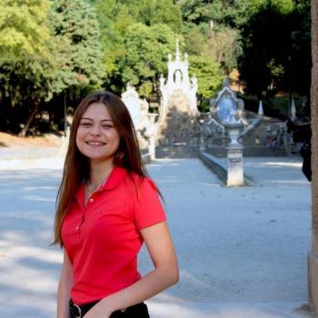 Babysitter Coimbra: Kateryna