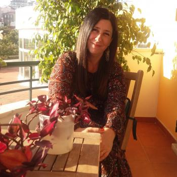 Babysitter Cascais: Maria José