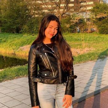 Oppas Amsterdam: Annabel