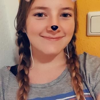 Babysitter Kaiserslautern: Anna