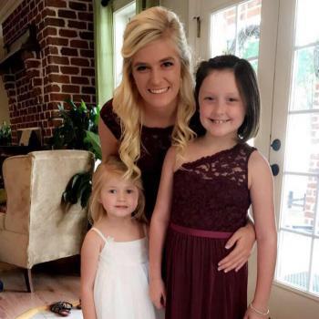 Babysitter Columbia: Brittany