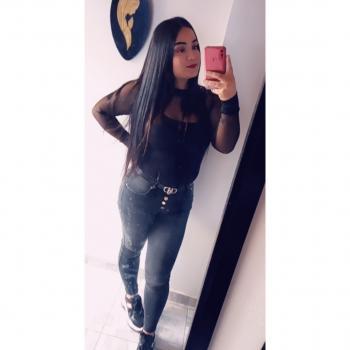 Niñera Bogotá: Valentina