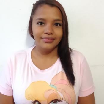 Niñera en Rionegro: Ormarys