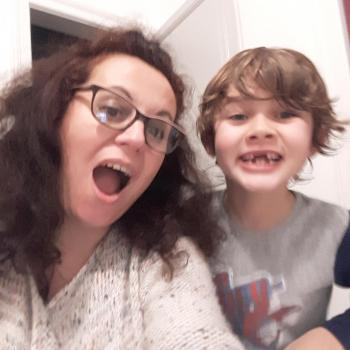 Baby-sitter Limoges: Sandy