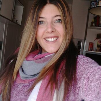 Babysitter Collado Villalba: Patricia