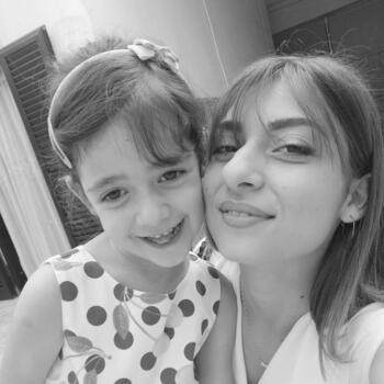 Babysitter Naples: Sara Annunziata