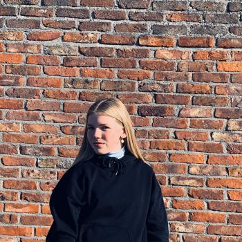Baby-sitter Lebbeke: Pauline