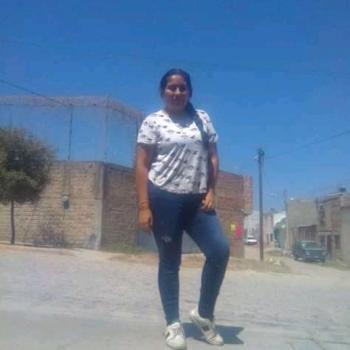 Babysitter Ejido Guadalajara: María Guadalupe