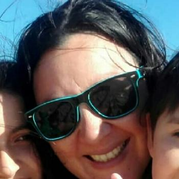 Niñera en La Barra: Patricia