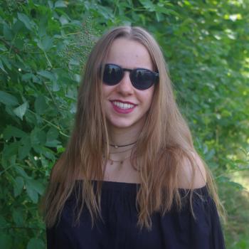 Baby-sitter Lyon: Emma