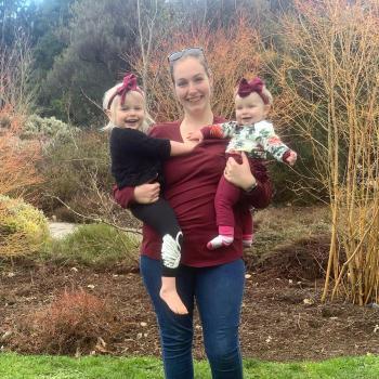 Babysitting job Christchurch: babysitting job Nikita