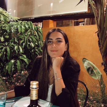 Niñera Vigo: Alba