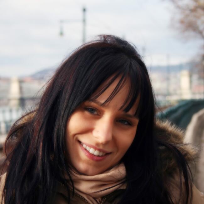 Babysitter in Vilnius: Martyna