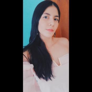 Niñera en San Gil: Vanessa