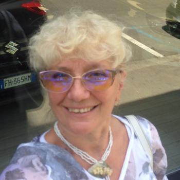 Babysitter in Florence: Leonora Borysivna