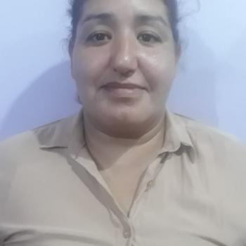 Niñera Merlo: Maria julia
