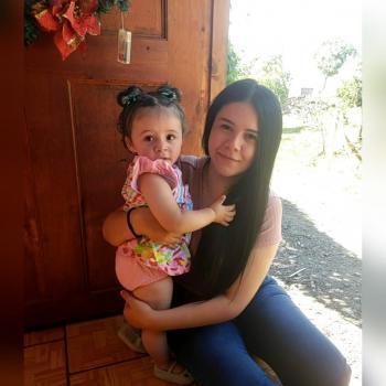 Babysitter in San Rafael (Heredia): Ericka