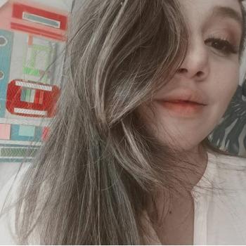 Niñera Ciudad del Plata: Micaela